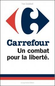 livre Carrefour un combat pour la liberté Le Loup Hurlant